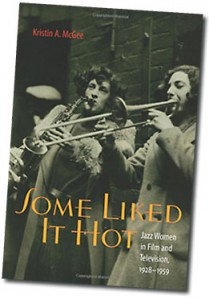 Some Liked It Hot Book Cover